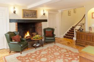 Hallmark Hotel Flitwick Manor (26 of 34)