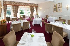 Hallmark Hotel Flitwick Manor (31 of 34)