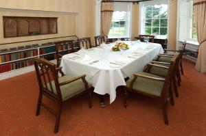 Hallmark Hotel Flitwick Manor (33 of 34)