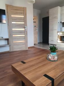 Luksusowy Apartament ul Kwiatkowskiego