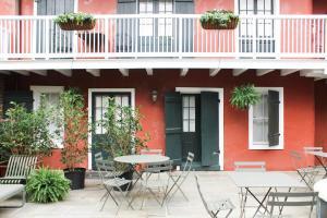 Hotel Maison de Ville (6 of 30)