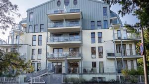 Rezydencja Bursztyn Słoneczny apartament przy plaży