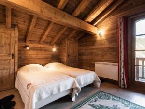 Chalet La Clusaz, 5 pièces, 8 personnes - FR-1-304-110 - Hotel - La Clusaz