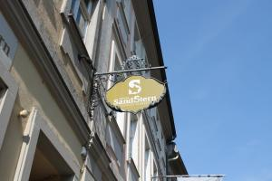 Hotel Sandstern - Burgebrach