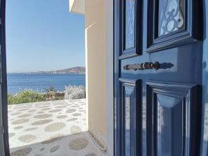 Almyra seaside Aegina Greece