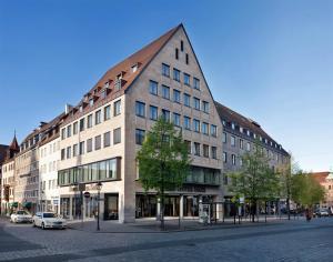 Sorat Hotel Saxx Nürnberg - Núremberg