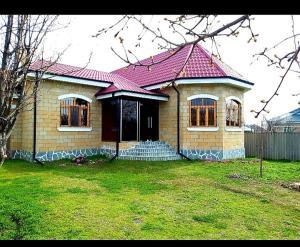 Qubek Family House