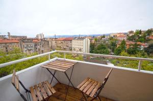Rijeka city rooms