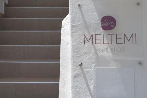 Meltemi Antiparos Antiparos Greece