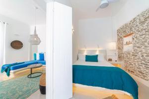 Lasia Boutique Apartment Andros Greece