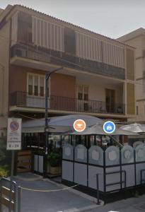 Al Moris Holiday in the city - AbcAlberghi.com