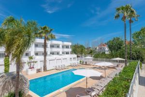 Olive Beach Apartamentos