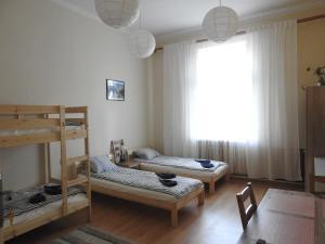 Apartament Mewa 320