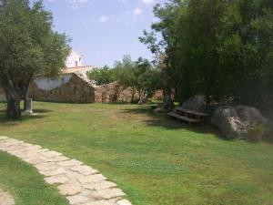 Jaddhu Ristorante Country Resort, Szállodák  Arzachena - big - 71