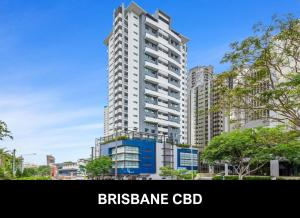 Republic Apartments Brisbane City