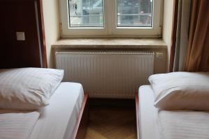 Pension TILLO, Vendégházak  München - big - 33