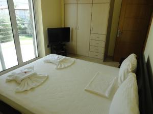 eco suites diakopto Achaia Greece