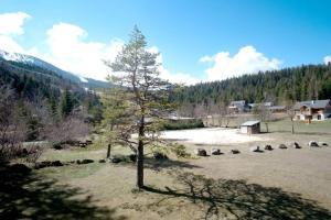 Terrasse plein sud, entre pistes et forêts - Hotel - Corrençon en Vercors