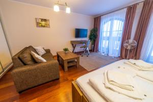 Apartament 26 Mikołajki