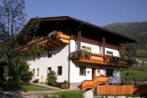 Pension Kristall - Accommodation - Bramberg am Wildkogel