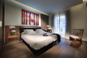 Hotel Abades Recogidas - Granada