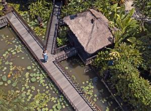 Hotel Tugu Bali (2 of 79)