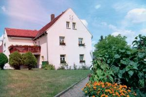 Pension Annelie - Leppersdorf