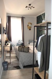 Vite 99 Luxury Suites - abcRoma.com