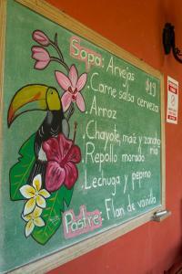 Casa Rural Aroma de Campo, Panziók  Curubandé - big - 26
