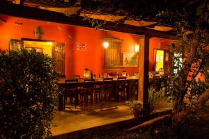 Casa Rural Aroma de Campo, Bed & Breakfasts - Curubandé