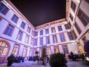 La Cour des Consuls Hotel and ..
