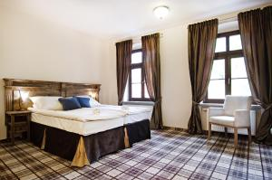 Five Stars Luxury Hostel, Вроцлав