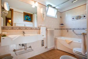 Hotel Villa Schuler, Hotels  Taormina - big - 132