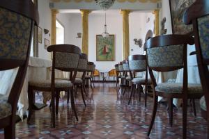 Hotel Villa Schuler, Hotels  Taormina - big - 116