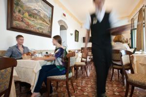 Hotel Villa Schuler, Hotels  Taormina - big - 125