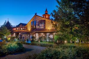 Wellnesshotel Seeschlößchen - Privat- Spa & Naturresort