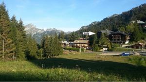Col du Corbier 1230m - Hotel - Le Biot