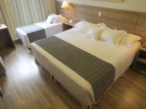Everest Porto Alegre Hotel, Hotels  Porto Alegre - big - 48