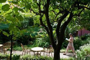 Hotel Villa Schuler, Hotels  Taormina - big - 83