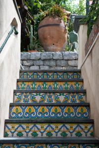 Hotel Villa Schuler, Hotels  Taormina - big - 50