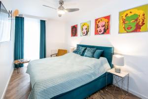 MS Pro Apartamenty AQUARIUS