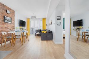 Apartamenty Klifowa by Renters