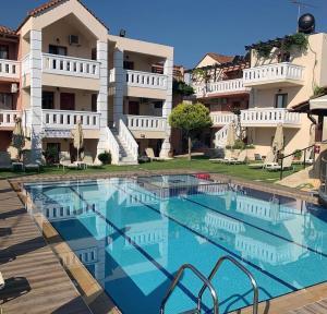Kokalas Resort