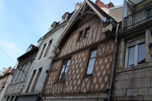 obrázek - Studio Dijon Centre Historique