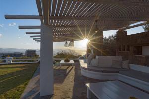 Villa Tzikides Aegina Aegina Greece