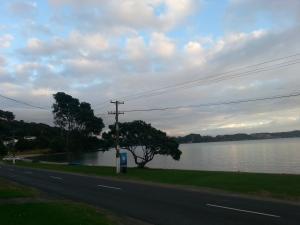 Oamaru Bay Tourist Park, Holiday parks  Coromandel Town - big - 9