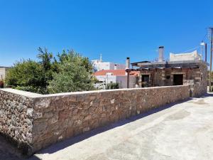 BaSiLiKoS Aegina Greece