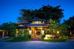 Am Samui Palace, Resorts  Lamai - big - 56