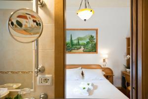Hotel Villa Schuler, Hotels  Taormina - big - 56