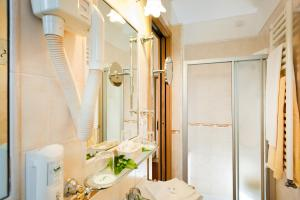 Hotel Villa Schuler, Hotels  Taormina - big - 38